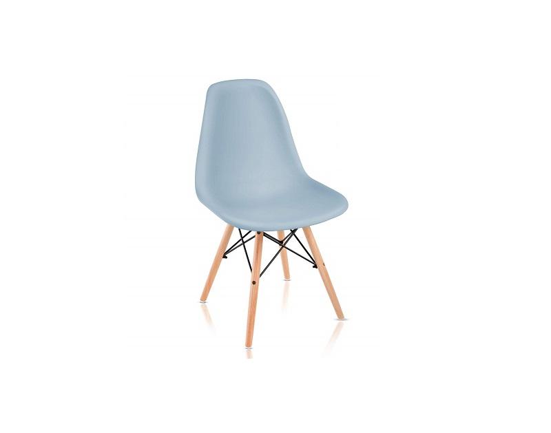 e2760a4d6 ⊛ Silla Eames Azul 🥇 Sólo Sillas Nórdicas Azules   Réplicas Baratas